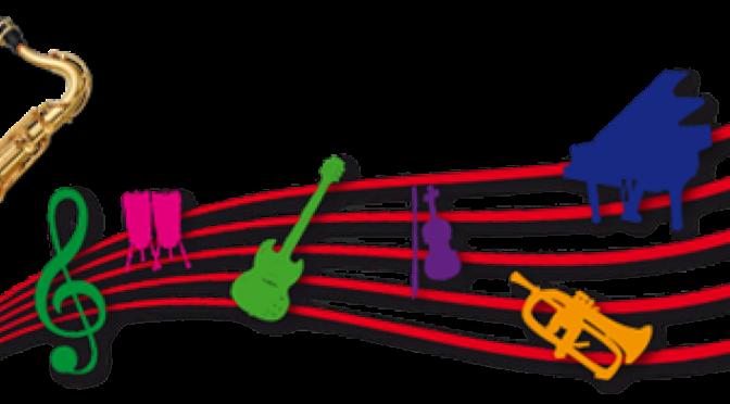 Les p'tits concerts de Noël du FJEP