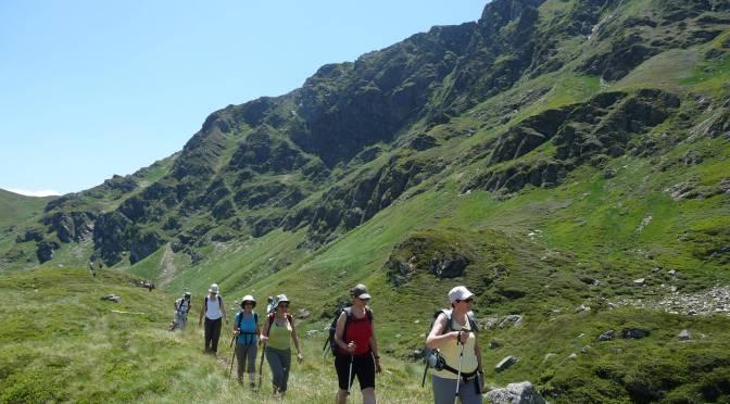 Programme randonnées FJEP et MJC d'Ayguesvives