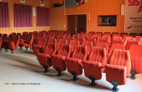 photo salle cinéma 2016