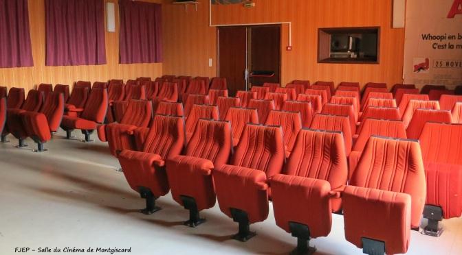 samedi 16 avril Après-midi Cinéma au profit de MEP
