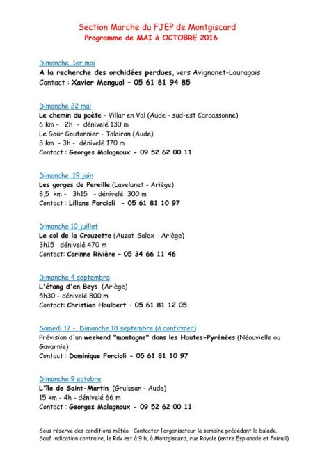 Programme Marche FJEP Montgiscard mai-octobre 16_page_001