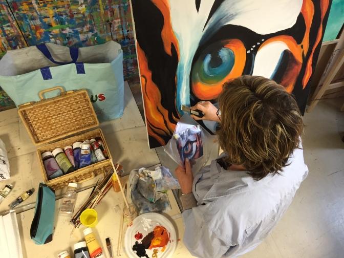 Ouverture d'un cours supplémentaire de Dessin/Peinture ?