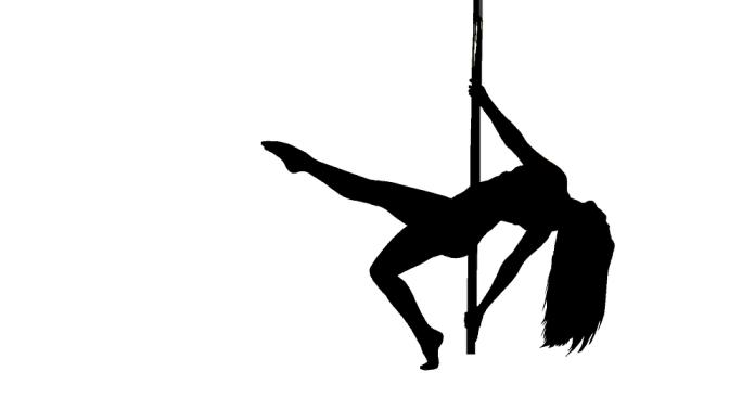 Qui veut essayer la Pole Dance ?