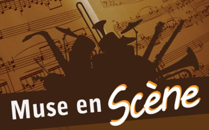 Muse en Scène – dimanche 25 novembre