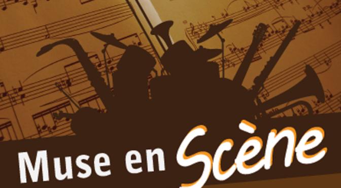 Dimanche 26 novembre, un concert à préparer, un concert à écouter