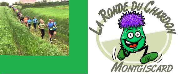 LA RONDE DU CHARDON – dimanche 22 avril 2018